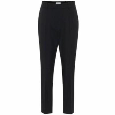 ラシル Racil レディース ボトムス・パンツ High-rise wool pants Liquorice