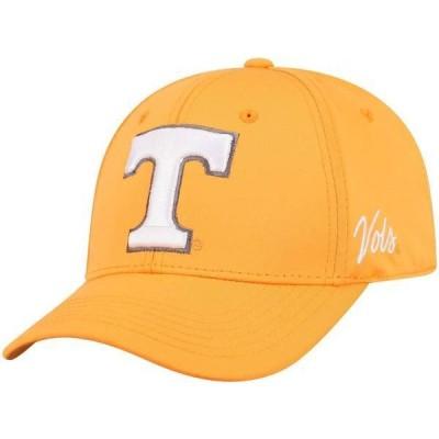 トップオブザワールド メンズ 帽子 アクセサリー Top of the World Men's Tennessee Volunteers Tennessee Orange Phenom 1Fit Flex Hat