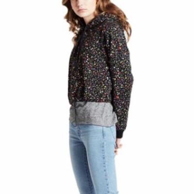 levis リーバイス ファッション 女性用ウェア パーカー levi s-(R) cinched