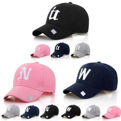 春夏新品新作◆韓国の野球帽◆送料無料◆限定価格◆メーカーは韓国版の秋夏の字母U野球帽babyを卸売りしています。同じタイプの男性スポーツ帽子の女性の日よけハンチング帽ですCG10