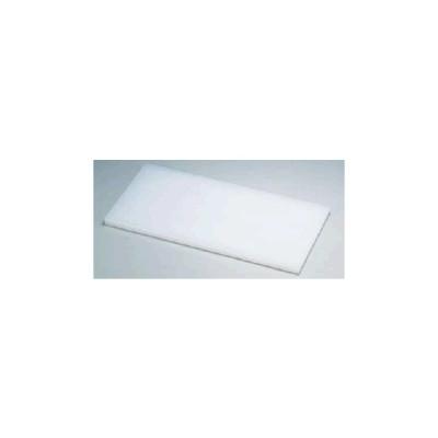 まな板 トンボ プラスチック業務用まな板 410×230×(20mm) (7-0343-0101)