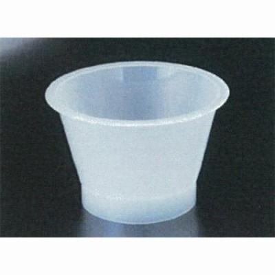 【送料無料】デザートカップ PP71パイ-80M 1800個 _デザート容器_プラスチック容器_