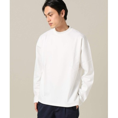 メンズ ジョイントワークス CREW NECK SWEAT ホワイト L