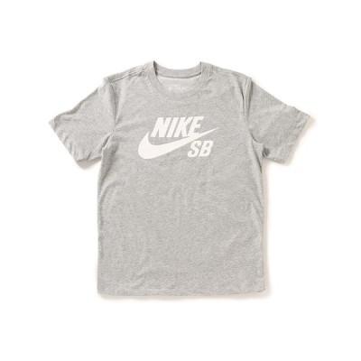 セール ナイキ エスビー SB ロゴ Tシャツ NIKE DRI-FIT DFCT LOGO T-SHIRT - AR4210-063 メンズ トップス