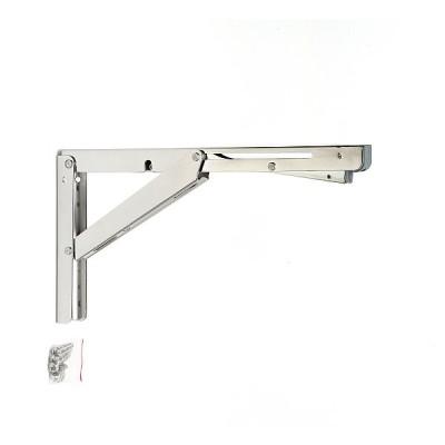 LAMP EB-303 ステンレス鋼製折りたたみ棚受 EB型