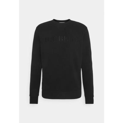 アイスバーグ メンズ ファッション Sweatshirt - nero