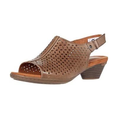 海外取寄品--Cobb Hill Women's Laurel Slingback Heeled Sandal