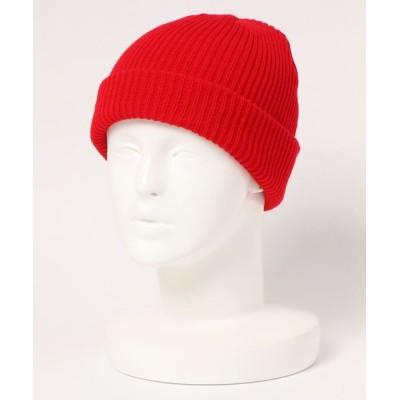 Fun & Daily / F&D : カラーニットキャップ WOMEN 帽子 > ニットキャップ/ビーニー