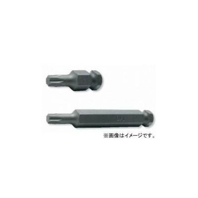 """コーケン/Koken 1/2""""(12.7mm) トルクスビット 107-11-T40"""