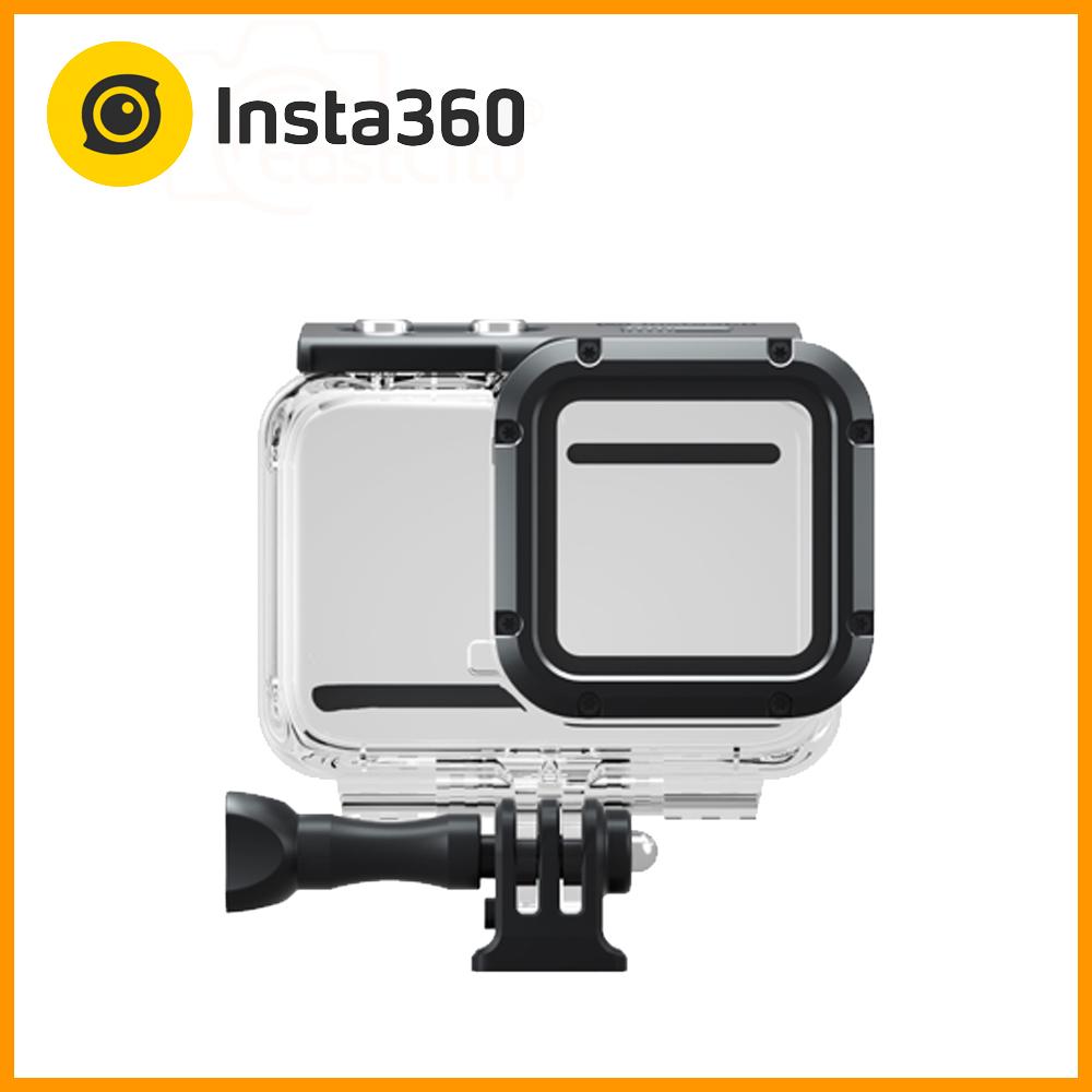 Insta360 ONE R 4K廣角鏡頭潛水殼 (東城代理商公司貨)