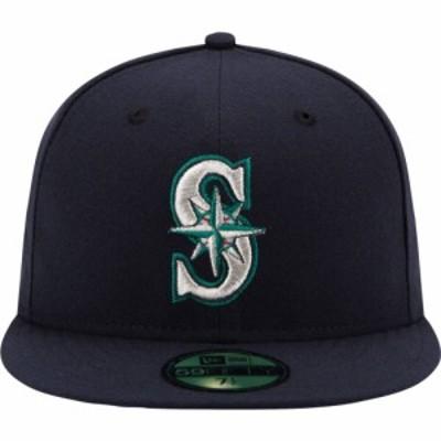 ニューエラ New Era メンズ キャップ 帽子 MLB 59Fifty Authentic Cap MLB