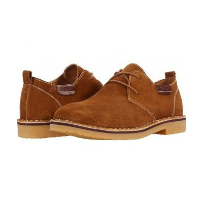 Prop?t プロペット メンズ 男性用 シューズ 靴 オックスフォード 紳士靴 通勤靴 Finn - Tan