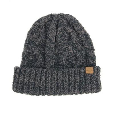 polcadot / MIXカラーボア ワッチ WOMEN 帽子 > キャップ