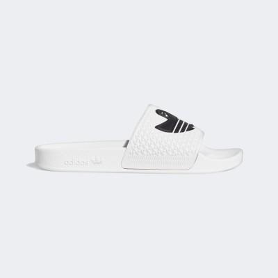 アディダス adidas シュムーフォイル サンダル (ホワイト)