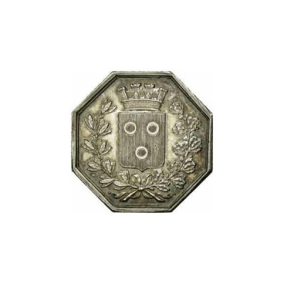 金貨 銀貨 硬貨 シルバー ゴールド アンティークコイン [#558798] France, Token, Notaires de l'Arrondi