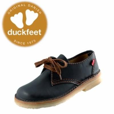 ダンスク ダックフィート DANSKE duckfeet ○DANSKE duckfeet ダンスク ダックフィート 330 クレープソール本革・レディース・メンズレー