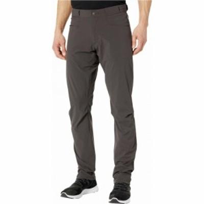 フェールラーベン Fjallraven メンズ ボトムス・パンツ High Coast Lite Trousers Dark Grey