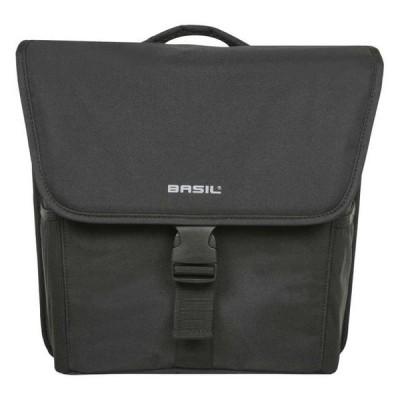 バジル 共用 バッグ 荷物カゴ basil go-mik-double-32l