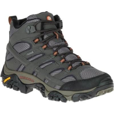 メレル レディース シューズ ブーツ Moab 2 Mid Goretex Hiking Boots