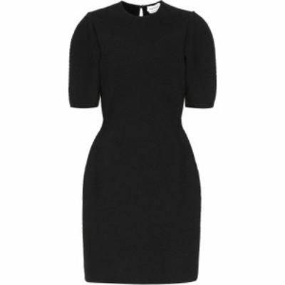 アレキサンダー マックイーン Alexander McQueen レディース ワンピース ワンピース・ドレス Jersey Minidress Black