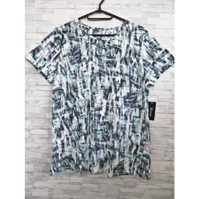 婦人 Tシャツ■F-004
