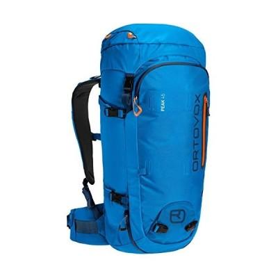 Ortovox Peak 45L Backpack Safety Blue, One Size 並行輸入品