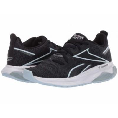 Reebok リーボック レディース 女性用 シューズ 靴 スニーカー 運動靴 Liquifect 180 LS Black/Cold Grey/White【送料無料】