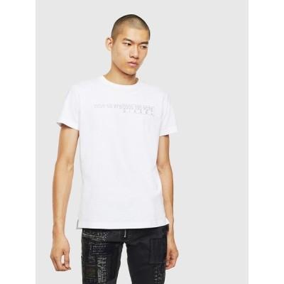 tシャツ Tシャツ メンズ Tシャツ ロングレングス デザイン