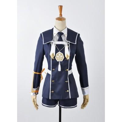 刀剣乱舞 五虎退(ごこたい) コスプレ 衣装  帽子・ソックス含む【男女共通 S-XLサイズあり】