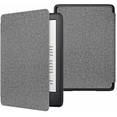 ATiC NEW Kindle Newモデル ケース Kindle 第10世代 2019用 軽量 薄型 保護カバー 耐久性 耐衝撃 落下防止 オートスリープ機能付き Kindl