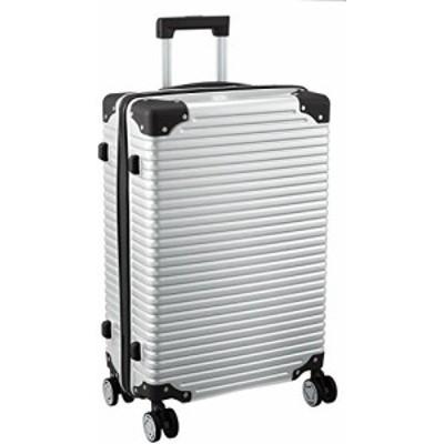 【送料無料】[シフレ] ハードジッパースーツケース サスペンション付キャスター 保証付 64L 61 cm 4.3kg