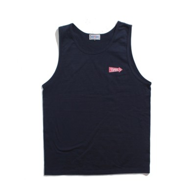 ANCHOR by ROTAR/VIVIFY / Coffee shop Tank Top MEN トップス > タンクトップ