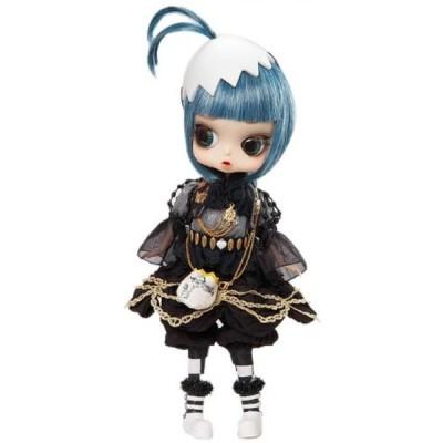 """【送料無料】プーリップ Pullip Dolls Byul Lunatic Alice Humpty Dumpty 10"""" Fashion Doll Accessory 輸入品"""