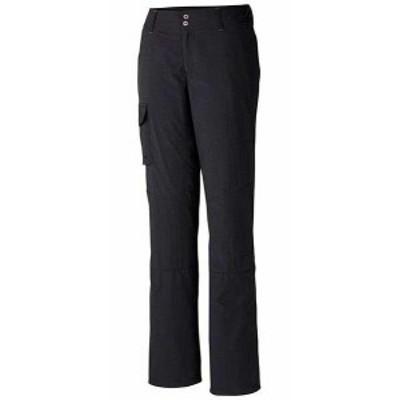 columbia コロンビア アウトドア 女性用ウェア ズボン columbia silver-ridge-pants-short