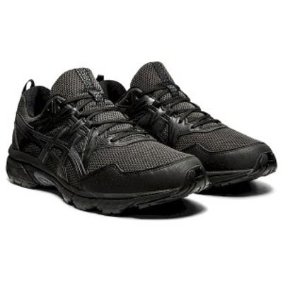 アシックス 4550153687741 1011A824 GEL-VENTURE 8 BLACK/BLACK サイズ:26.0