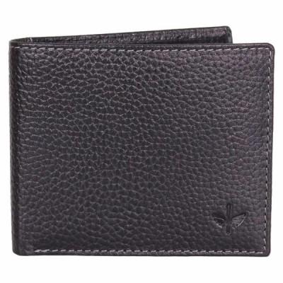 ファイヤートラップ Firetrap ユニセックス 財布 Luxe Wallet Black