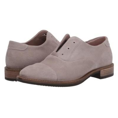 エコー レディース 靴 革靴 ローファー Sartorelle 25 Tailored Slip-On