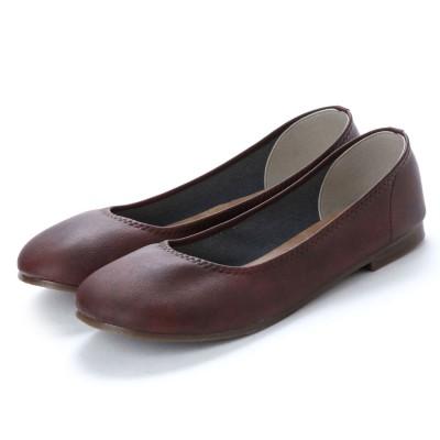 バレエシューズ 靴 レディース ぺたんこ パンプス 日本製 痛くない 抗菌 消臭 幅広 外反母趾 ローヒール ラウンドトゥ 柔らかい 疲れない