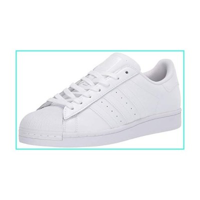 【新品】adidas Originals Superstar,White/White/White,4.5(並行輸入品)