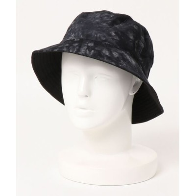 ALTROSE / リバーシブル バケットハット [タイダイ] WOMEN 帽子 > ハット