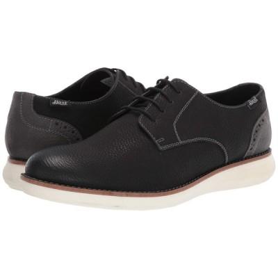 ジーエイチ バス G.H. Bass & Co. メンズ 革靴・ビジネスシューズ シューズ・靴 Randell WX Black/Charcoal