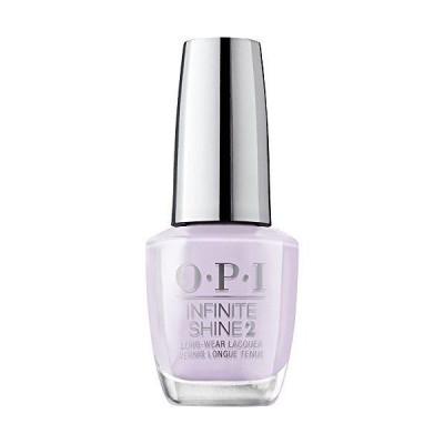 OPI(オーピーアイ) ネイル マニキュア 速乾 セルフネイル ジェル風 紫(ISL11 イン パースート オブ パープル) ネイルカラー