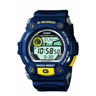 腕時計 カシオ メンズ Casio Men's XL Rescue Series G-Shock Quartz 200M WR Shock Resistant Resin Color: