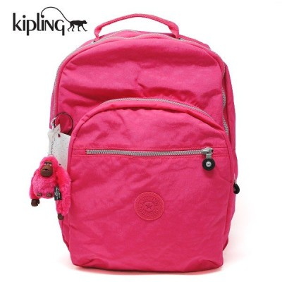 kipling キプリング BP3020 688 SEOUL リュック バックパック VIBRNTPINK レビューを書いて送料無料