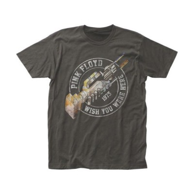 Tシャツ ピンクフロイド Pink Floyd Wish You Were Here '75 Licensed Adult T Shirt