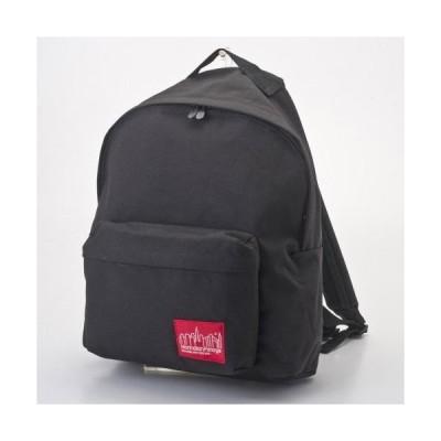 マンハッタンポーテージ リュックサック Big Apple Backpack ブラック 1210 BLACK