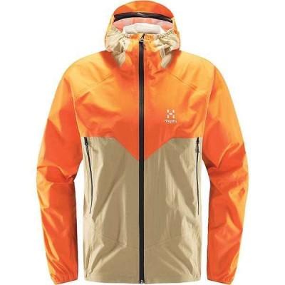 ホグロフス メンズ ジャケット・ブルゾン アウター Haglofs Men's L.I.M Proof Multi Jacket