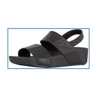 【新品】FitFlop Women's Mina Back-Strap Sandals【並行輸入品】