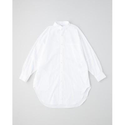 【トラディショナル ウェザーウェア/Traditional Weatherwear】 DOLMAN SLEEVE LONG SHIRT