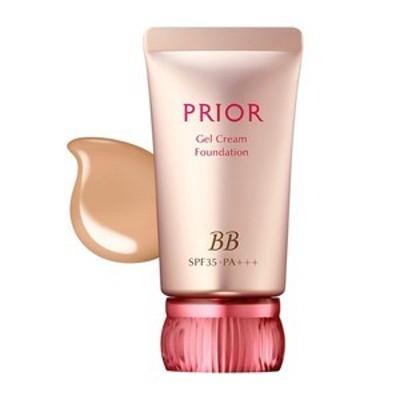 プリオール 美つやBBジェルクリームn オークル3 健康的で自然な肌色 30g(配送区分:B)